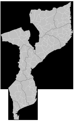 moçambique mapa Mapa / Geografia de Moçambique / Moçambique / Início   Portal do  moçambique mapa